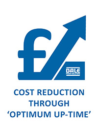 Cost Reduction - Optimum Up-Time